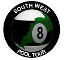 South West Pool Tour